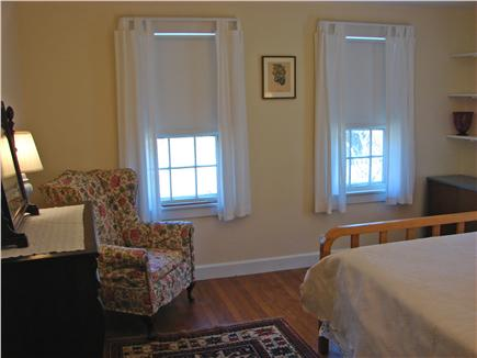 East Orleans Cape Cod vacation rental - Antiques and charm throughout