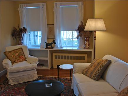 East Orleans Cape Cod vacation rental - Gather in the Living room to watch the ballgame