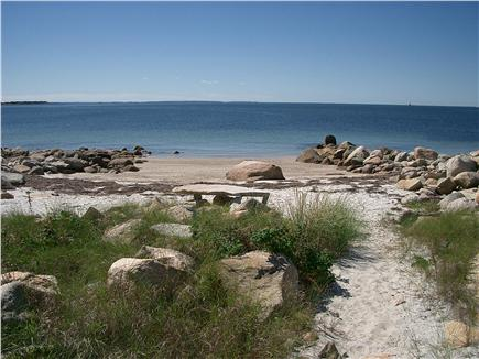 Bourne Cape Cod vacation rental - Bourne Vacation Rental ID 12034
