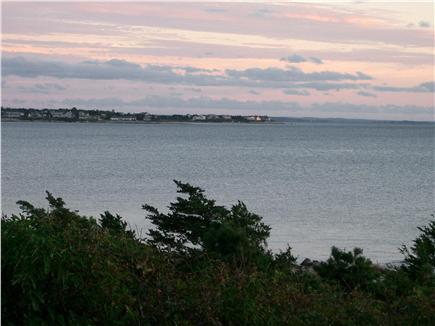 Bourne Cape Cod vacation rental - Sunset