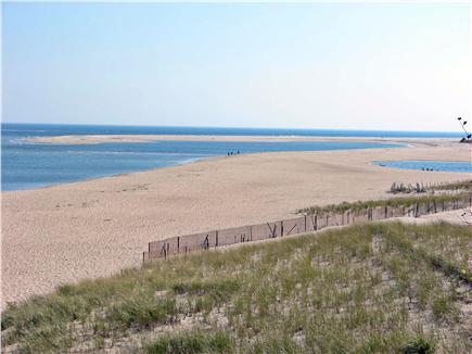 Chatham Cape Cod vacation rental - Lighthouse beach one mile away, great for long walks