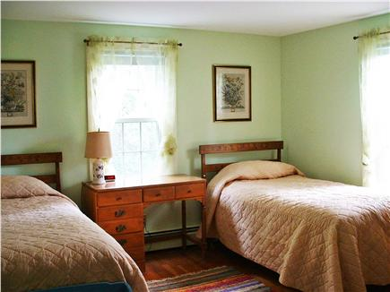 East Brewster Cape Cod vacation rental - Restful second bedroom