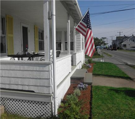 Falmouth, Maravista / Bristol Beach Cape Cod vacation rental - Short walk to the first of several local beaches closeby