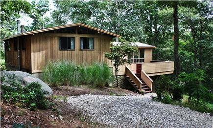 South Orleans Cape Cod vacation rental - Orleans Vacation Rental ID 12283