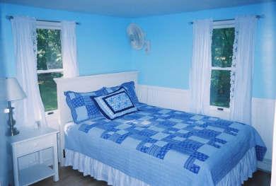 Eastham Cape Cod vacation rental - First Floor Queen Bedroom