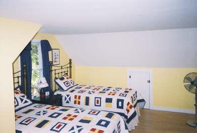 Eastham Cape Cod vacation rental - Second Floor Twin Bedroom