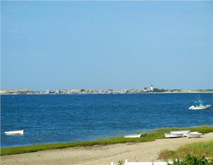 Barnstable Village Cape Cod vacation rental - Beautiful, sandy, and calm private beach - just across the lane