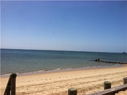 Provincetown Cape Cod vacation rental - Bay beach access