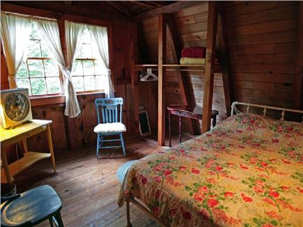 Chatham Cape Cod vacation rental - Double Bedroom Upstairs