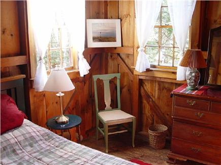 Chatham Cape Cod vacation rental - Downstairs Queen Bedroom