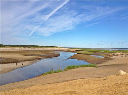 West Brewster Cape Cod vacation rental - 1 mile to Paines Creek and Robbin's Hill beaches