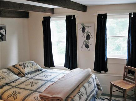 West Brewster Cape Cod vacation rental - Cozy second queen bedroom