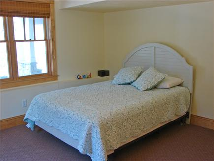 Truro Cape Cod vacation rental - Full bedroom on first level