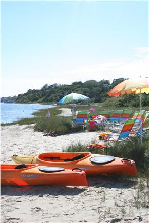 Chatham Harbor, Chatham Town Cape Cod vacation rental - Kayak,fish,clam,tube,kite,swim,explore-walk for miles! Fun-4-ALL!