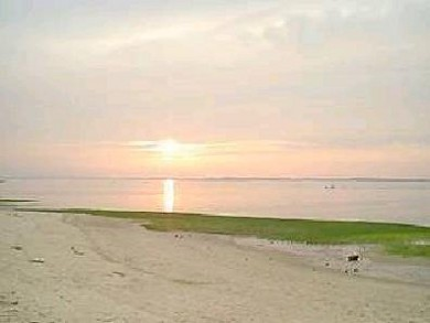 Barnstable Village Cape Cod vacation rental - 5-min walk to Millway Beach, with calm waters, great for families