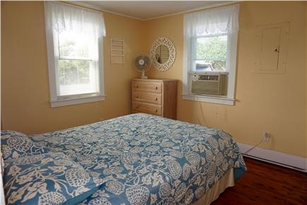 West Dennis Cape Cod vacation rental - Master bedroom with queen bed
