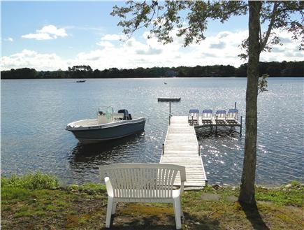 Centerville Centerville vacation rental - Swim, kayak, paddleboard or just sit and enjoy