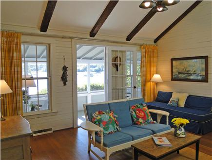 Centerville Centerville vacation rental - Tough to decide the best seat in the house