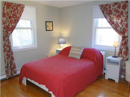 Chatham Cape Cod vacation rental - Full bedroom on main floor