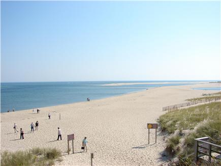 Chatham Cape Cod vacation rental - Visit Lighthouse beach, great for walks!