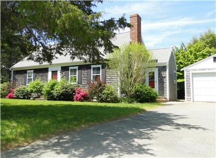 Chatham Cape Cod vacation rental - Sunny Cape house on quiet street