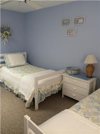 Plymouth MA vacation rental - Twin Bedroom