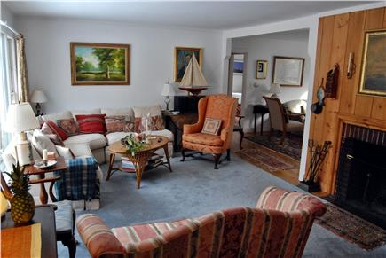 Hyannis Cape Cod vacation rental - Hyannis Vacation Rental ID 12824