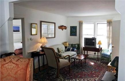 Hyannis Cape Cod vacation rental - Second living room
