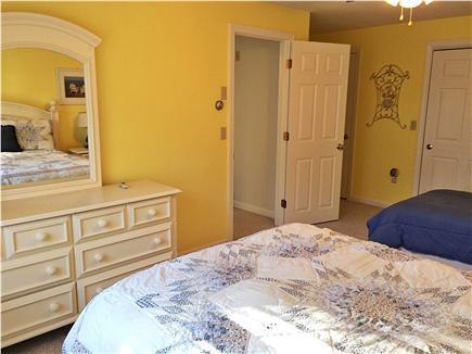 North Eastham Cape Cod vacation rental - 2nd Floor Bedroom (Full and Twin)