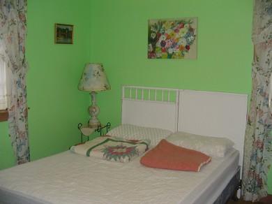 Mashpee, Popponesset Beach Cape Cod vacation rental - Queen Bedroom