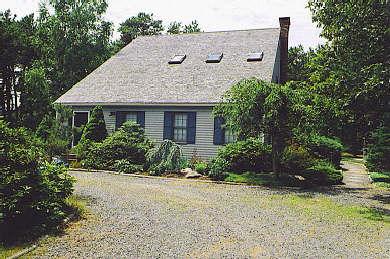 Wellfleet Cape Cod vacation rental - Wellfleet Vacation Rental ID 13026