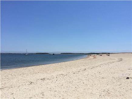 Hyannis Cape Cod vacation rental - Beautiful Kalmus Beach is only a 3/4 mile away!
