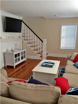 Hyannis Cape Cod vacation rental - Living Area of Great Room