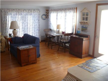 South Chatham Cape Cod vacation rental - Entry