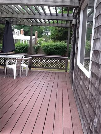 Wellfleet Cape Cod vacation rental - Wellfleet Vacation Rental ID 13187