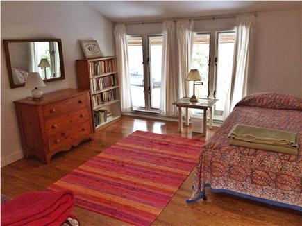 Cotuit Cotuit vacation rental - Upstairs bedroom