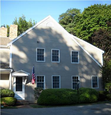 Falmouth Cape Cod vacation rental - Falmouth Vacation Rental ID 13371