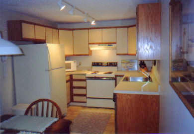 Falmouth Cape Cod vacation rental - Kitchen / Dining Room