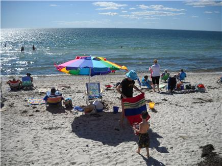 Falmouth Cape Cod vacation rental - Fun in the Sun and Sand