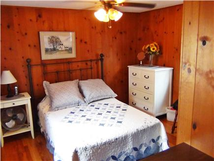 East Orleans - Nauset Heights Cape Cod vacation rental - Bedroom #1  New Queen Bed