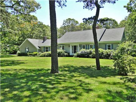 Chatham Cape Cod vacation rental - Spacious home close to shoreline, beaches, and boating