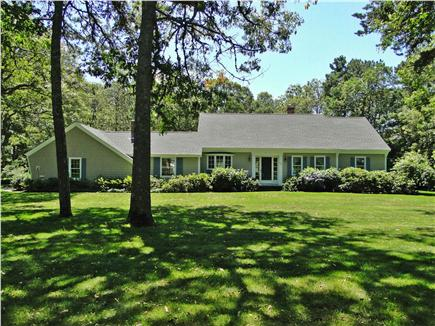 Chatham Cape Cod vacation rental - Corner lot allows for space and privacy