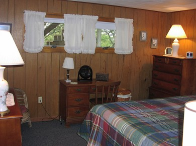 Fisher Beach, Truro, Cape Cod Cape Cod vacation rental - Bedroom with King Size Bed