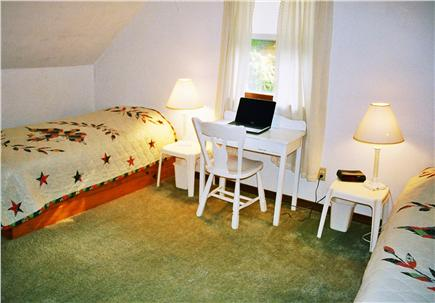 Harwich Cape Cod vacation rental - Bedroom on 2nd Floor