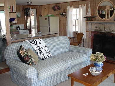 So. Chatham Cape Cod vacation rental - Charming and cozy