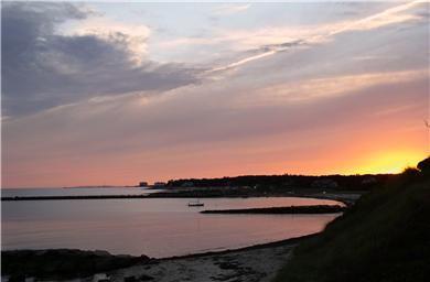So. Chatham Cape Cod vacation rental - Spectacular sunsets