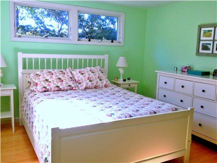 Wellfleet Cape Cod vacation rental - Bedroom with a queen bed