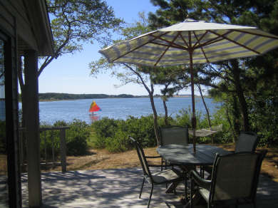 Wellfleet Cape Cod vacation rental - Wellfleet Vacation Rental ID 13985
