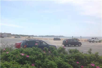 West Hyannisport Cape Cod vacation rental - Beautiful Craigville Beach is just a 9 minute walk
