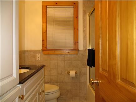 Kingston MA vacation rental - Don't have to worry about using a stall, when nature does call!!!